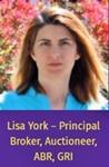 Lisa York
